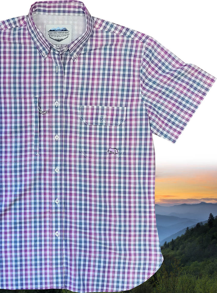 Women's BRMG Outdoor Shirt
