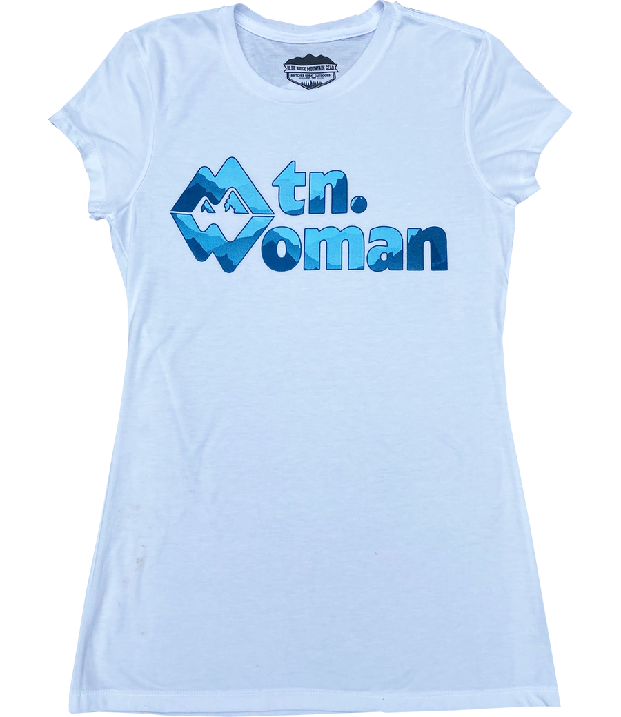 Mtn. Woman (slim fit)