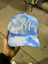 Load image into Gallery viewer, Sky NY Logo Hat