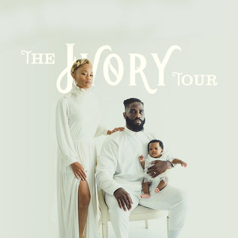 The Ivory Tour