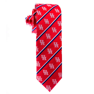University of Houston Red Tie