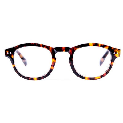 Women Tortoise Vintage Reader by Southern Gents
