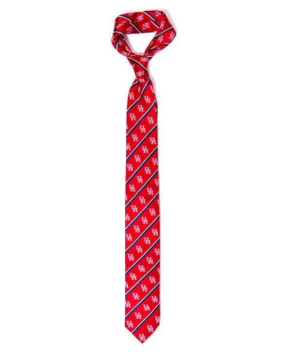 Men's University of Houston Signature UH Tie
