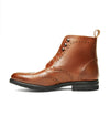 *PRESALE* - SG Rogue Wingtip Boots –  Brown