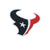 Houston Texans Logo  Emblem Patch