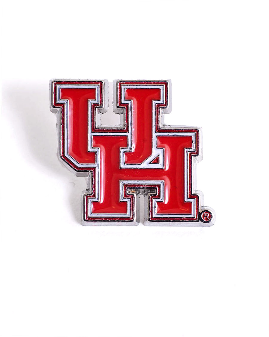 University of Houston (UH) Red Pin