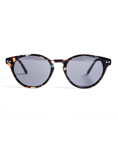 "SG ""The Fitz"" Fitzgerald Tortoise Sunglasses"