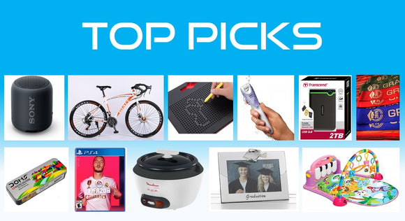 Top picks for This week | Empire Online Shopping
