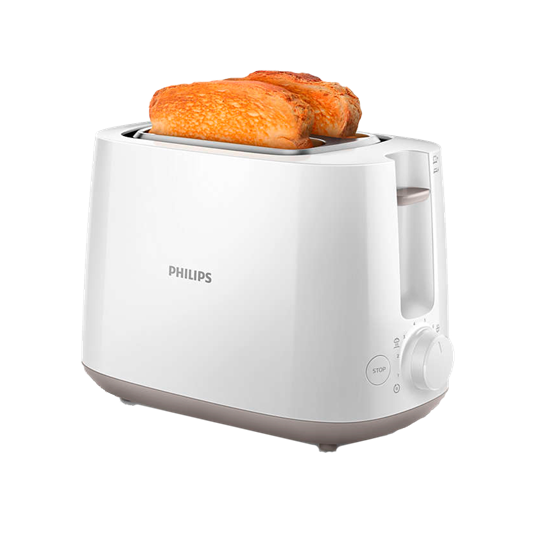 PHILIPS 2 Slot Toaster HD2581