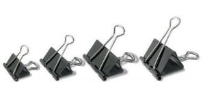 Binder Clips DINGLI - Shop Online in Tanzania | Empire Greeting Cards Ltd