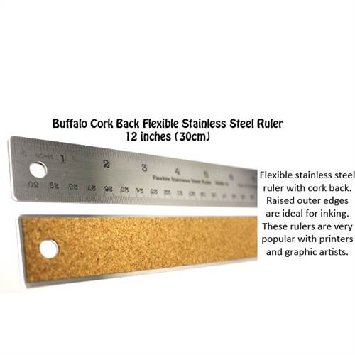 Helix Steel Ruler 30cm And 45cm | Office Supplies in Dar Tanzania
