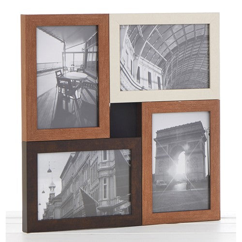 4pc wooden picture frame | Shudehill gifts in Dar Tanzania