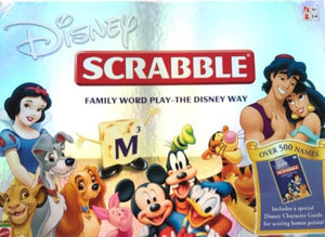 Disney Scrabble Game | Kids Board Games in Dar Tanzania