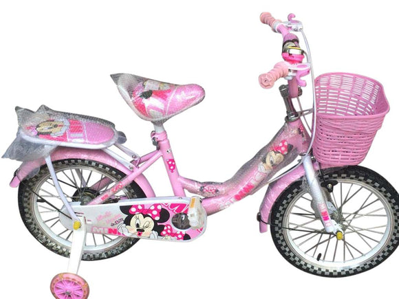 Minnie Mouse Bicycle | Disney Bikes in Dar Tanzania