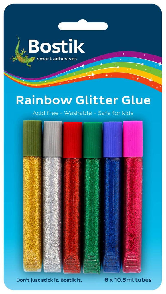 Glitter Glue BOSTIK - Shop Online in Tanzania | Empire Greeting Cards Ltd