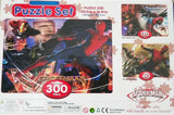 Spiderman Puzzle 300pc | Jigsaw Puzzles in Dar Tanzania