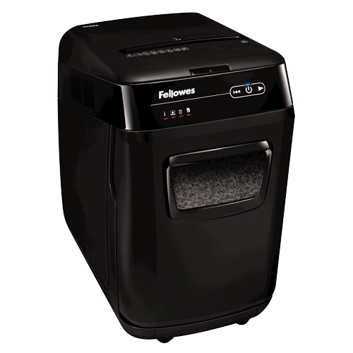 Fellowes 200M Micro-Cut Shredder | Document Shredders in Dar