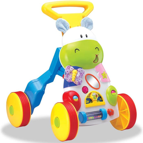 Baby Push Walker HIPPO TODDLE | Baby Walkers in Dar