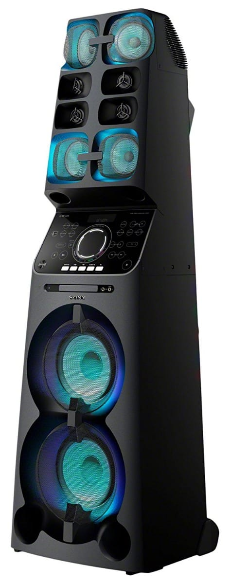 SONY Audio System V90DW MUTEKI | Audio Systems in Dar Tanzania