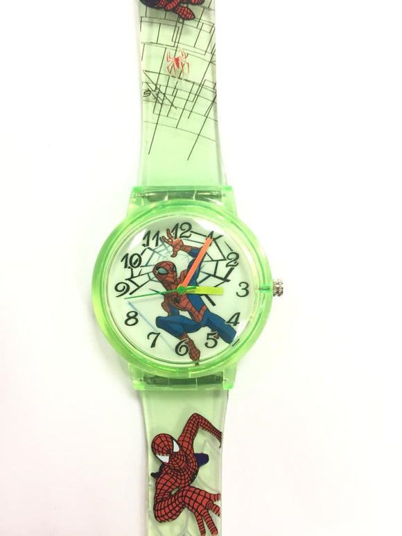 Spiderman Watch | Spiderman watches in Dar Tanzania