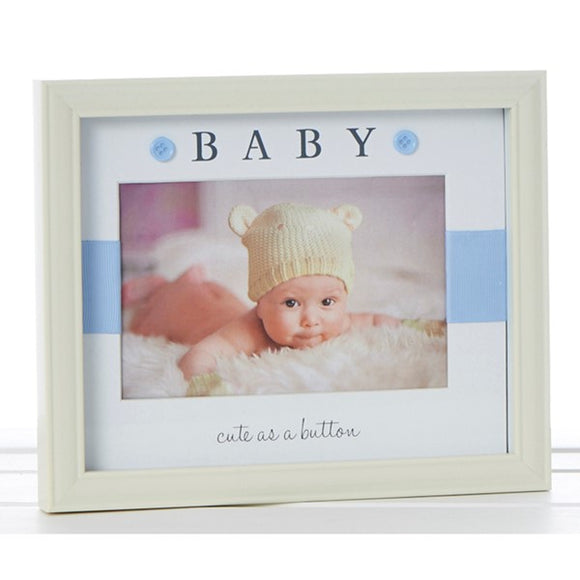 Cute Baby Boy Frame 6x4 | Photo Frames in Dar Tanzania