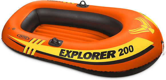 INTEX Explorer 200 Boat | Inflatable Boats in Dar Tanzania
