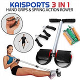 3 in 1 Training Fitness Set | Fitness Equipment in Dar