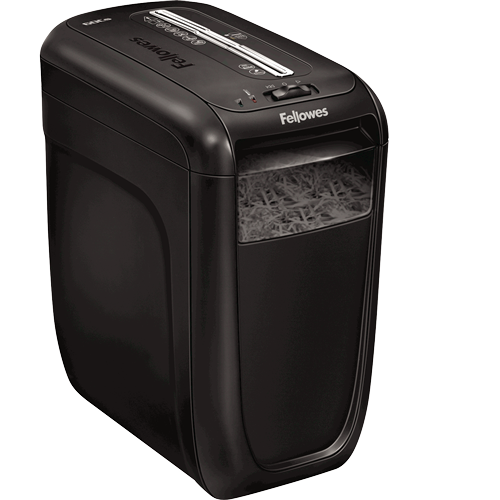 Fellowes 60Cs Cross-Cut Shredder | Paper Shredders in Dar