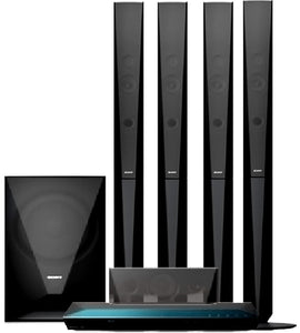 SONY BluRay Home Cinema System E6100 | Home Cinemas in Dar