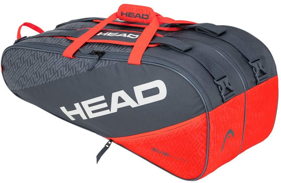 HEAD Elite 9 Racket Tennis Bag | Tennis Bags in Dar Tanzania