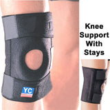 Knee Support with Stays 733 - Shop Online in Tanzania | Empire Greeting Cards Ltd