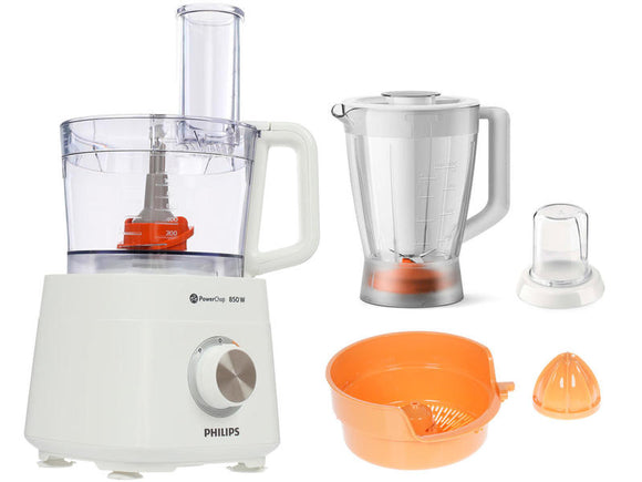 PHILIPS Viva Food Processor HR7520 | Philips Dar Tanzania