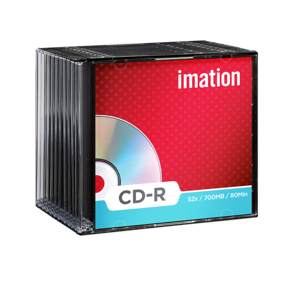 CD-R IMATION - Shop Online in Tanzania | Empire Greeting Cards Ltd