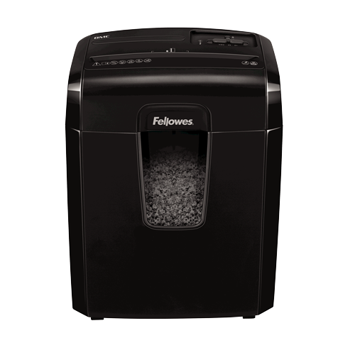 FELLOWES 8Mc Micro-Cut Shredder | Fellowes Shredders in Dar Tz