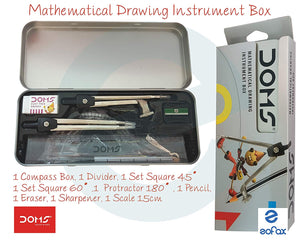 Mathematical Set DOMS - Shop Online in Tanzania | Empire Greeting Cards Ltd
