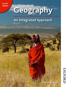 Geography: An Integrated Approach OXFORD - Shop Online in Tanzania | Empire Greeting Cards Ltd