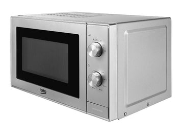 Beko Microwave 20 ltr Silver MOC20100 - Shop Online in Tanzania | Empire Greeting Cards Ltd