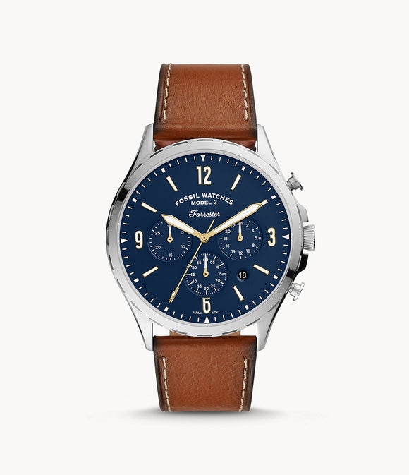 FOSSIL Forrester Watch FS5607 | Fossil Watches in Dar Tanzania