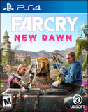 Far Cry New Dawn ps4 Game | Playstation Games in Dar Tanzania