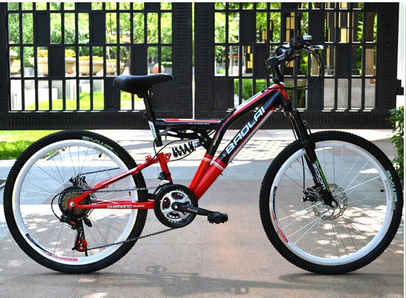 Mountain Bike BADLAI - Shop Online in Tanzania