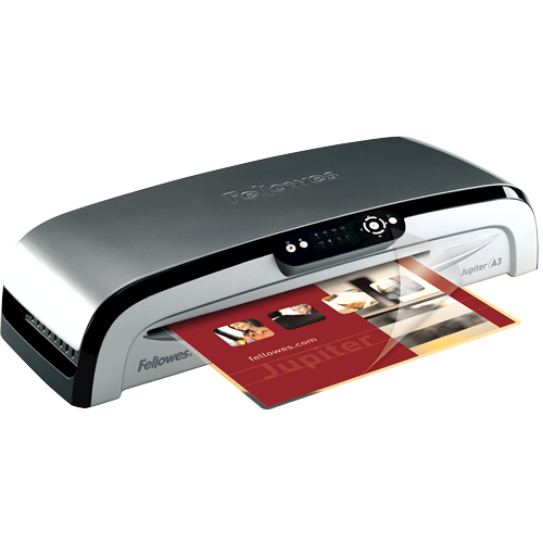 FELLOWES A3 Laminator Jupiter | Laminating Machine in Dar