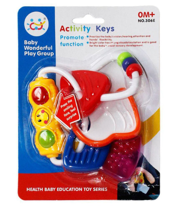 Activity Keys - Shop Online in Tanzania | Empire Greeting Cards Ltd