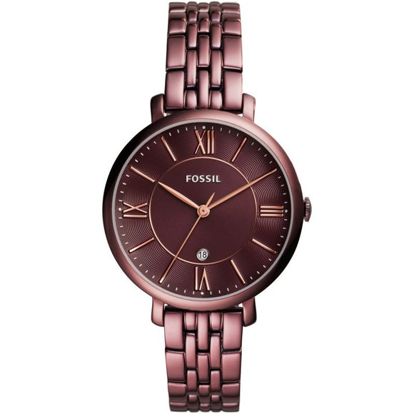 Ladies Fossil Jacqueline Watch ES4100 - Shop Online in Tanzania | Empire Greeting Cards Ltd