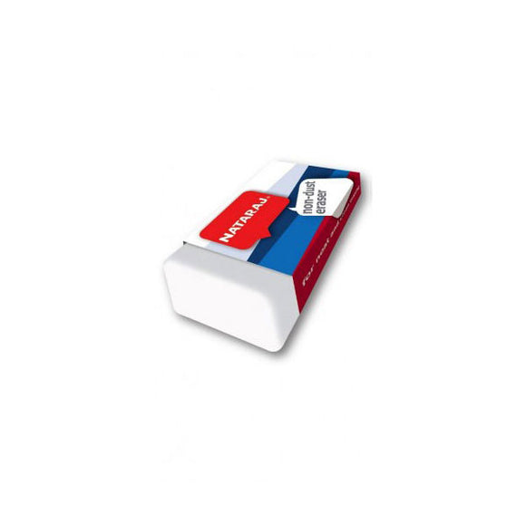 Eraser Small NATARAJ - Shop Online in Tanzania | Empire Greeting Cards Ltd