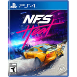 Need For Speed Heat ps4 | Playstation Games in Dar Tanzania