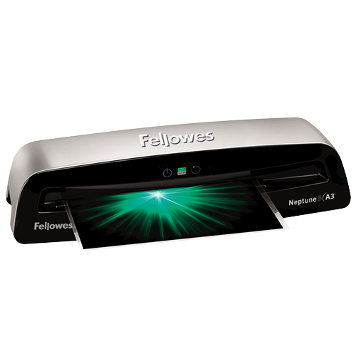 FELLOWES Neptune A3 Laminator | Laminating Machine in Dar