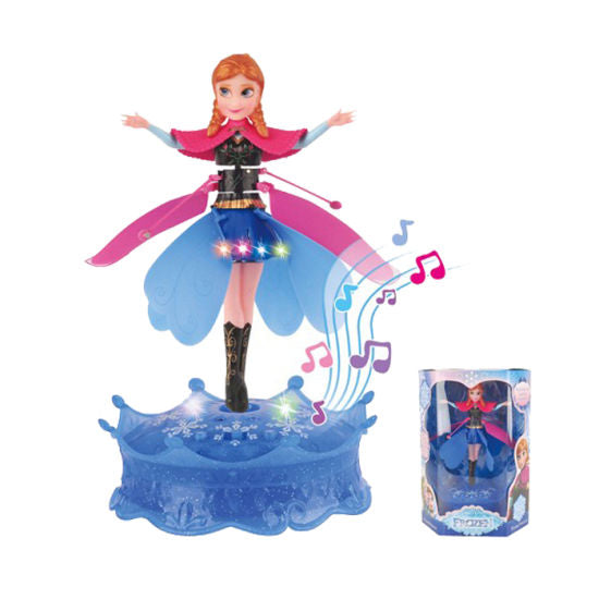 Frozen Flying Princess Doll | Disney Toys in Dar Tanzania