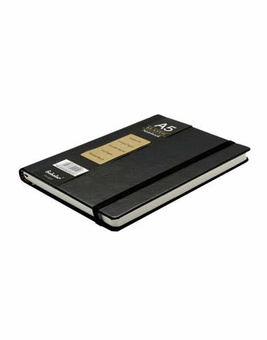 Note Book Elastic A5 | SCHOLAR - Shop Online in Tanzania | Empire Greeting Cards Ltd