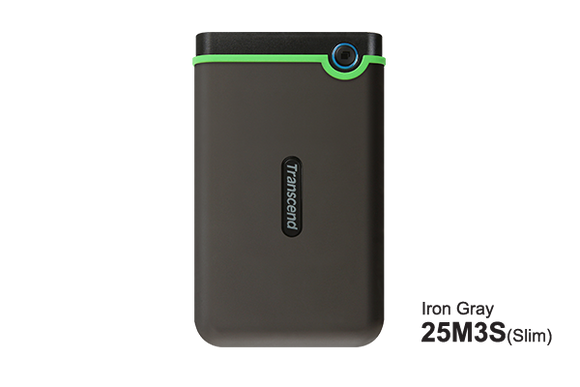 Transcend Ext Hard Drive 1tb | External Hard drives in Dar