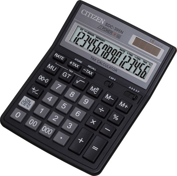 Citizen Calculator SDC395N| Calculators Dar Tanzania